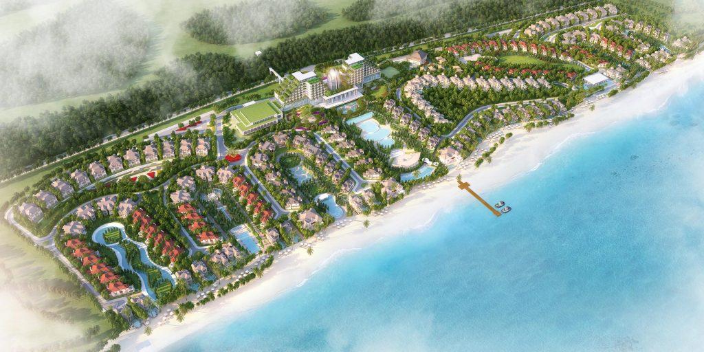 Edenia Resort